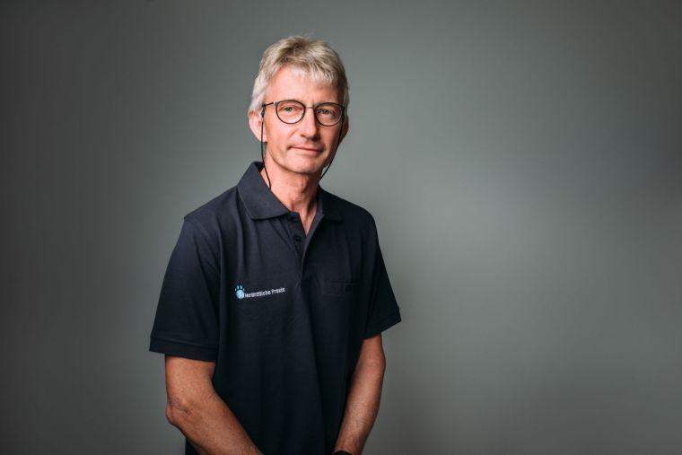 Gottfried Schaidhammer